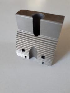 M2P Electro-érosion