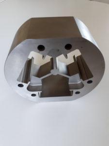 M2P Precision machining