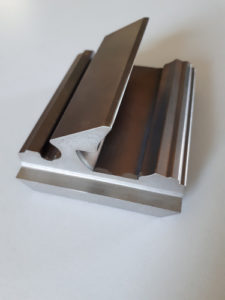 M2P Precision Milling